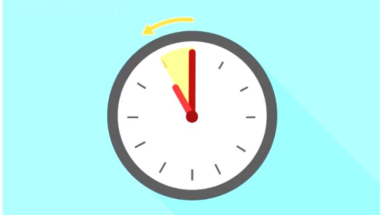 A meia noite do próximo sábado, 16/02/2019, acaba o horário de verão. Os relógios deverão ser atrasados em 1 hora.  Todas as pessoas que forem viajar no domingo (17/02/2019) devem ficar atentos ao horário de embarque, pois muitos ônibus podem ter iniciado sua viagem ainda no sábado, portanto com o horário diferente de domingo.  Havendo dúvidas em relação ao horário da sua viagem, nosso SAC estará a disposição através do número 0800 642 1922.