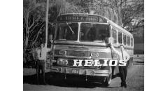 Fundada em 16 de outubro de 1947 e objetivando proporcionar transporte de qualidade aos moradores da região norte do Estado do Rio Grande do Sul, a Empresa HELIOS, nome fantasia derivado da graça de seus fundadores Srs. Elio Bonzanini e Helio Deconti.