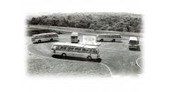 Corolário desta atuação foi o ingresso no mercado rodoviário interestadual de transporte de passageiros, regulado pelo extinto DNER, e hoje administrado pela ANTT.